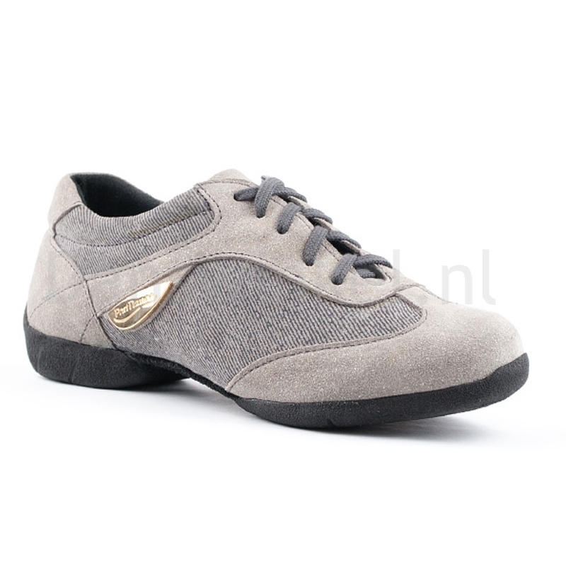 Portdance PD07 Fashion Grey Denim