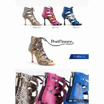 Portdance PD804 Pro Premium