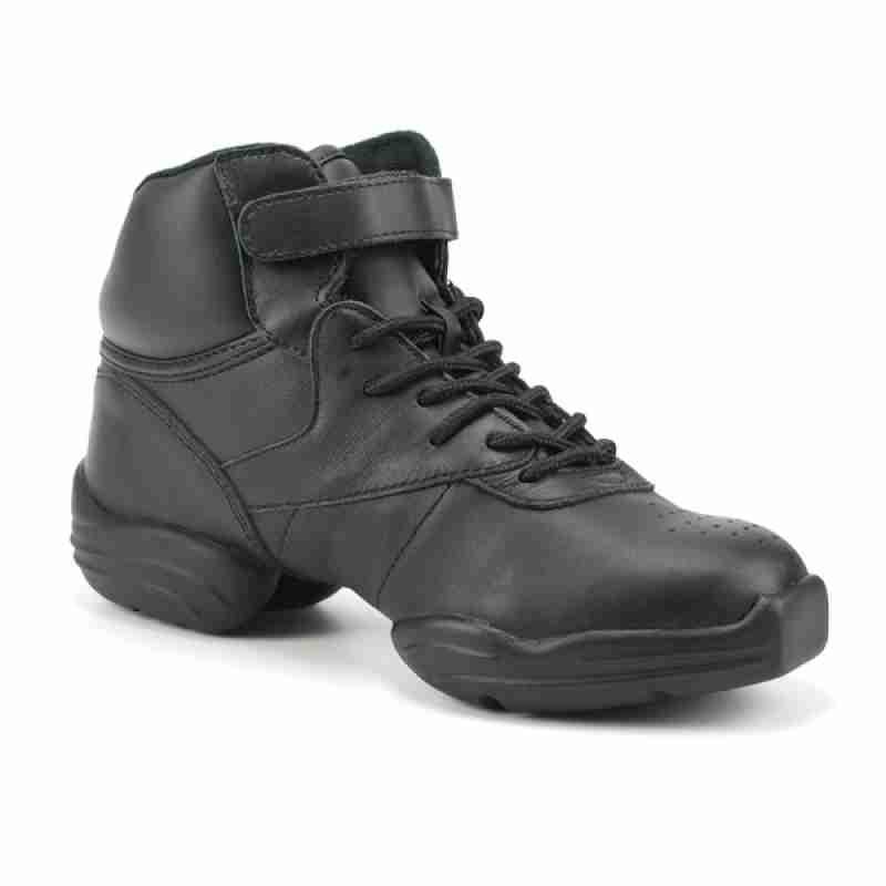 Capezio DS01 Hoge Dansneaker