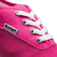 Rumpf Bee Jazz Dance Sneaker Fuchsia