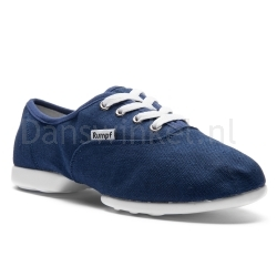 Rumpf Bee Jazz Dance Sneaker 1515 Navy