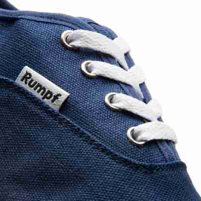 Rumpf Bee Jazz Dance Sneaker Navy
