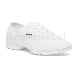 Rumpf Bee Jazz Dance Sneaker 1515 Wit