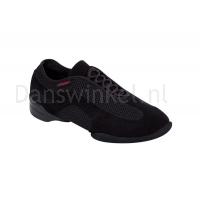 Supadance 8010 sneaker suede
