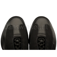 Supadance 8010 sneaker leer