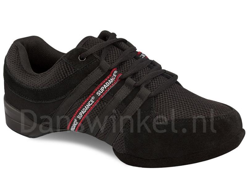 Supadance 8810 sneaker Suede