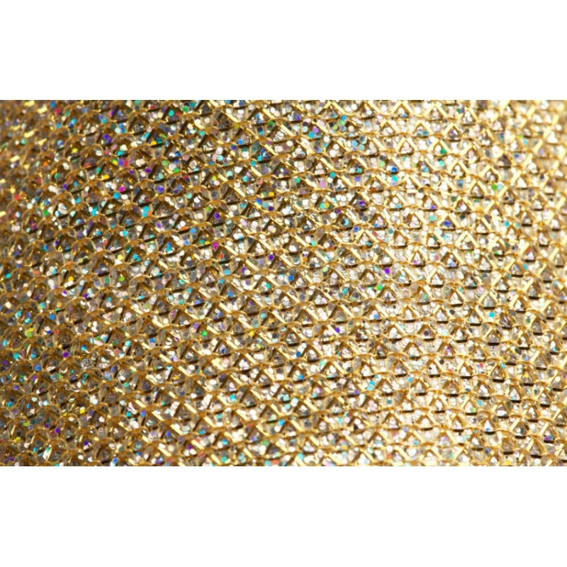 Supadance 1016 Special Edition Gold Rainbow