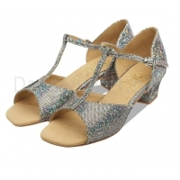 Supadance 1007 Girls Multi Hologram