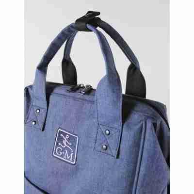 Gaynor Minden DansTas Studio Bag navy handvat
