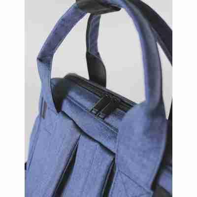 Gaynor Minden DansTas Studio Bag navy detail