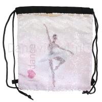 Alista Dancer Basic pailetten rugtas Ballerina