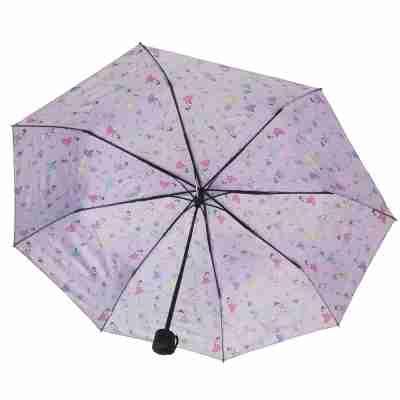 Alista Opvouwbare Paraplu met Ballerina print ADB F900002