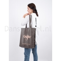 GRISHKO BAG WITH LOGO