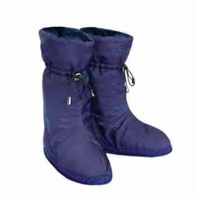 Grishko Warm-up ballet boots M-30 geschikt om voeten en enkels warm te houden