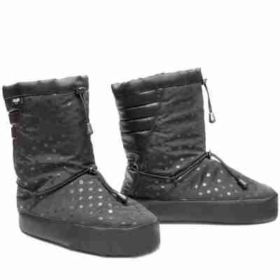 Grishko warm up boots M 62 voor ballet met elastieke band en antislip zool