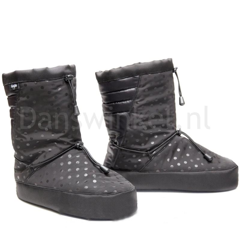 Grishko Warm-up boots M-62