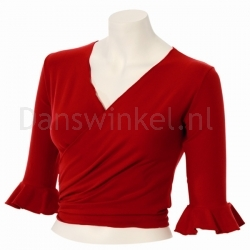 Intermezzo Flamenco Dames Top 6829