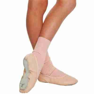 Intermezzo Danssokken Voor Klassiek Ballet comfortabel en zacht