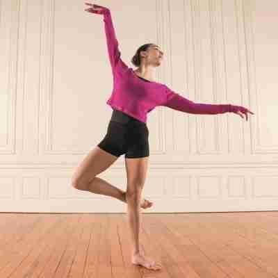 Dansez-Vous Korte Broek voor Dans Volwassenen