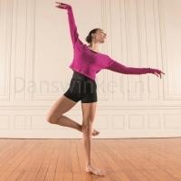 Dansez-Vous dans shorts Basil