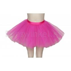 Katz Hot Pink Premium Tutu voor kinderen