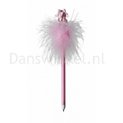 Katz Balletschoenen Fluffy Pen