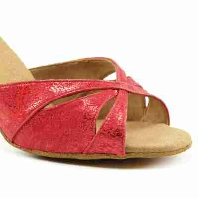 open teen salsaschoenen voor dames Rummos R385 038