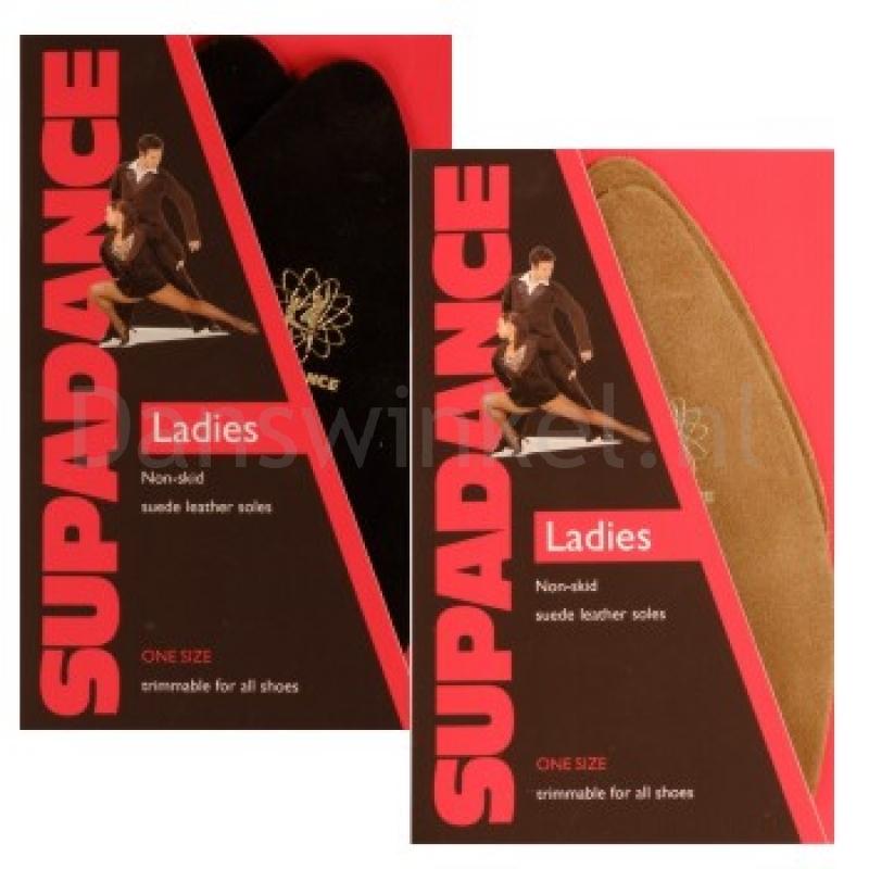 Supadance Replacement Soles - Dames