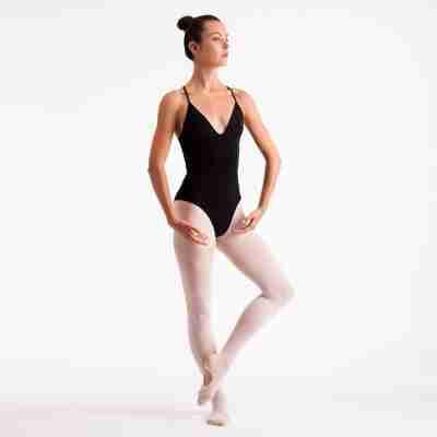Silky Dance High Performance Convertible Ballet Panty kinderen