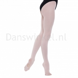 Silky Dance High Performance Convertible Ballet Panty
