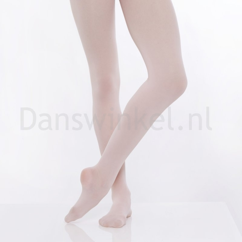 Silky Dance High Performance Footed Ballet Panty