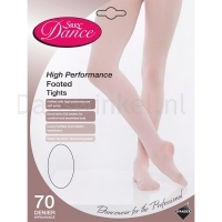 Silky Dance High Performance Footed Ballet Panty kinderen