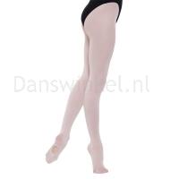 Silky Dance Convertible balletpanty voor kinderen