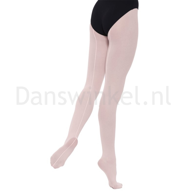 Silky Dance Ballet Seamed Panty