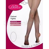 Silky Dance - Dance Fishnet Panty