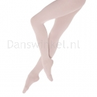 Silky Dance footed b...