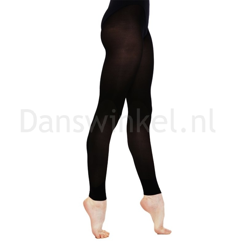 Silky Dance footless panty