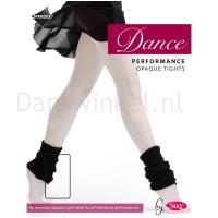 Silky Dance - Dance Opaque Panty