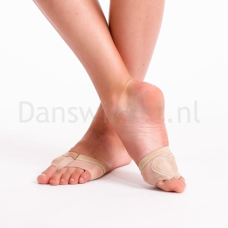Silky Dance Dansvoetjes Voor Volwassenen