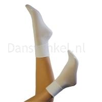 Ballet Sokken - wit
