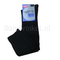 Silky Dance - Dance Mens Lange Sokken