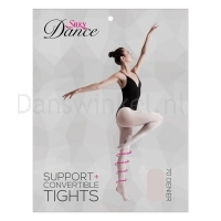 Silky Dance Convertible Panty Support+