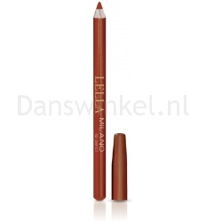 Lella Milano Lippencil Nut Brown