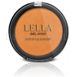 Lella Milano Bronzing Powder Medium