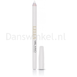 Lilla Milano Eye Pencil White