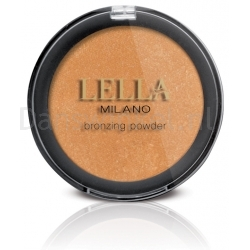 Lella Milano Bronzing Powder Light