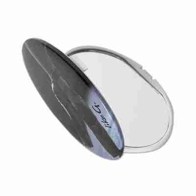 LikeG Make-Up Spiegel met Afbeelding Spitzen