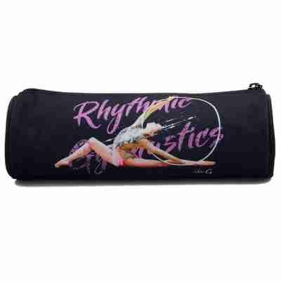 LikeG Schooletui voor liefhebber ritmische gymnastiek