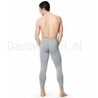 Lulli Heren Leggings Emanual grijs