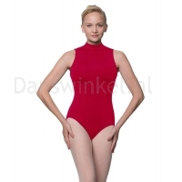 Lulli Dames Balletpak Penelope dark red